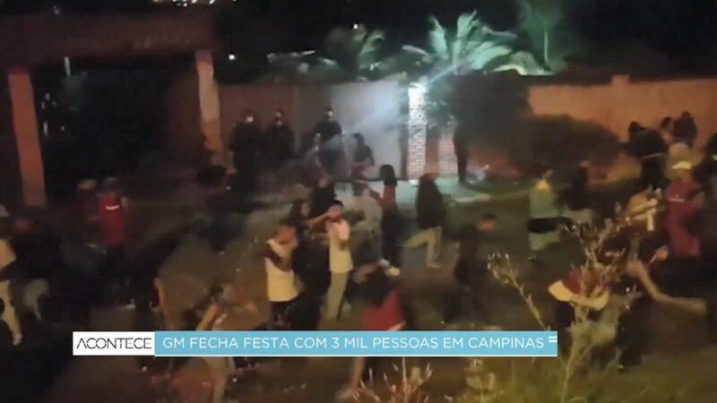 巴西嘉年華全國喊停 酒吧派對仍群聚狂歡