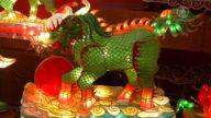 「人間三奇」神獸花燈獻瑞 國寶級製燈師寫傳奇