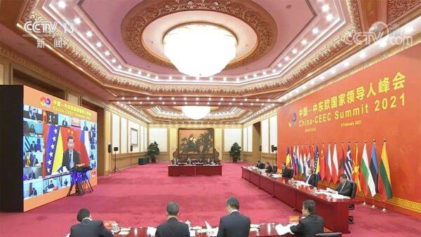 17+1峰會受挫內幕 北京怕丟面子 施壓成員國失敗