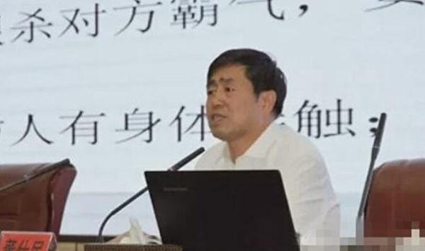 袁斌:呼伦贝尔市原信访局局长为何被免职