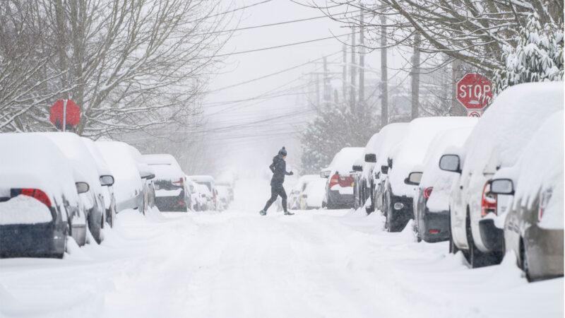 德州數百萬人忍受嚴寒 拜登享受假期「密切關注」