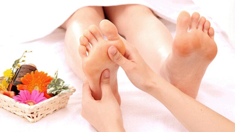 腳上有這三個特徵:恭喜!你比其他人健康太多