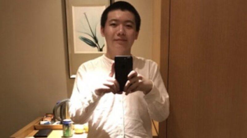 习明泽信息泄露案轰动国际 多国外交官介入调查