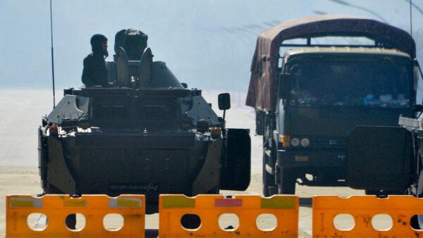 如何对付缅甸政变? 拜登面临早期考验