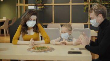 紐約市餐館客容量增至35% 酒店員工可接種疫苗