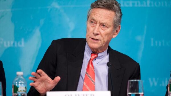 IMF前首席经济学家:拜登刺激法案或导致通胀