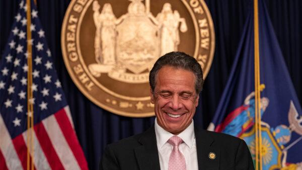 紐約州長隱瞞養老院疫情引發兩黨憤怒 白宮拒譴責