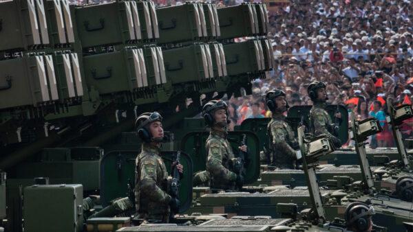 中國問題專家:拜登批准資助中共軍事