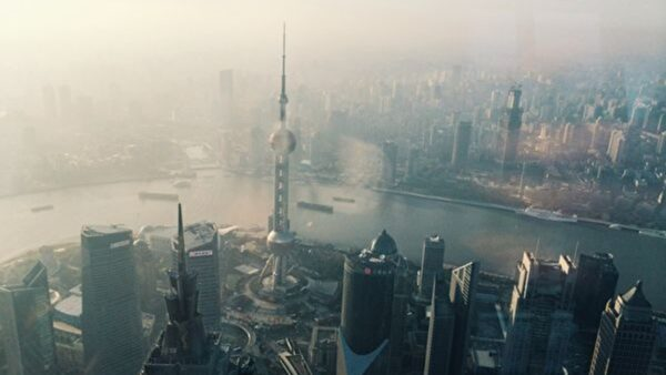 預言試析(8)上海的命運和抉擇