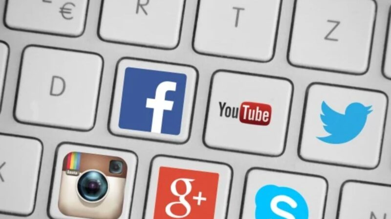 澳洲施压科技巨头 谷歌愿付费 脸书出对策