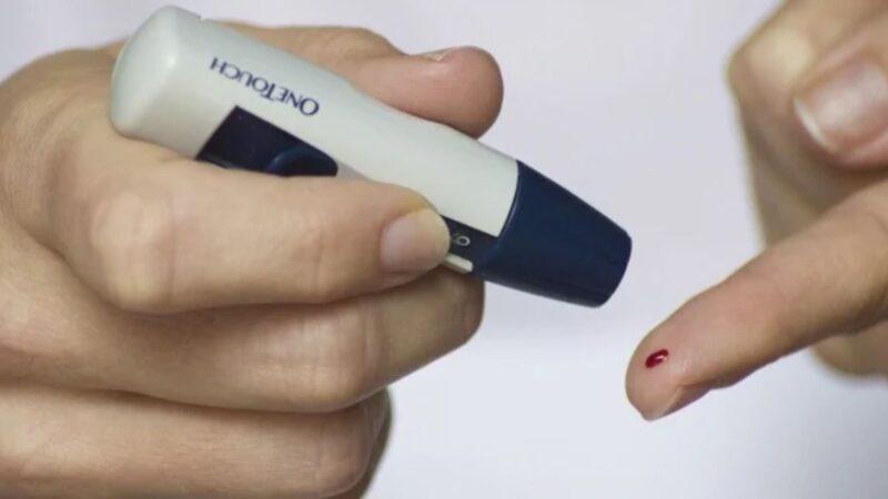 研究:1/5因中共病毒入院的糖尿病患者 28天內死亡