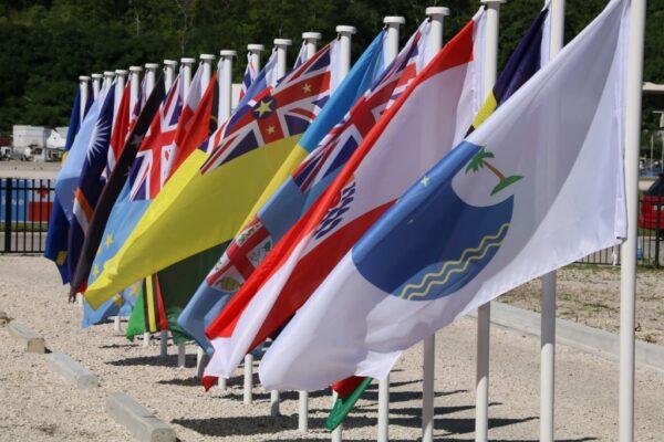 領導權爭議擴大 太平洋島國論壇有4國預告退出
