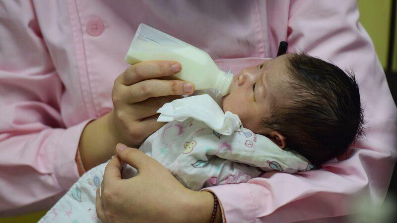 2020年中國男女新生兒暴款名字:奕辰和一諾居首
