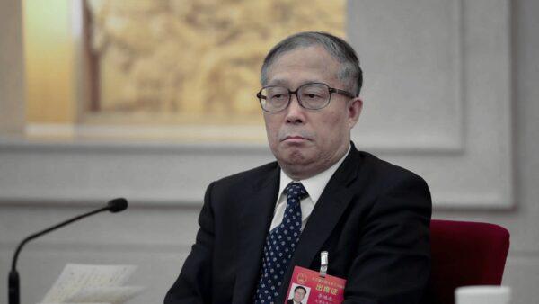 天津「小林彪」再表忠心 下令全體黨員看抗美劇