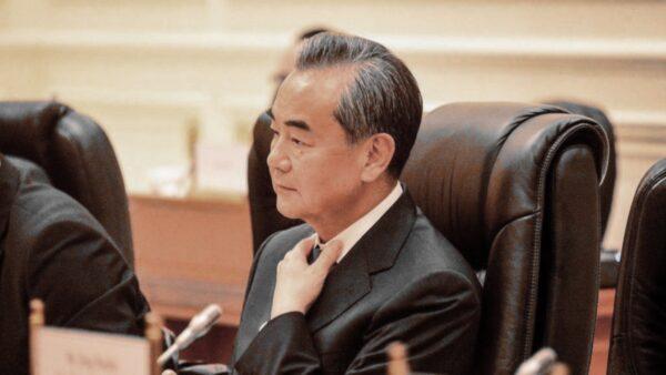 王毅給緬軍司令定心丸? 學者疑中共操弄緬甸政變