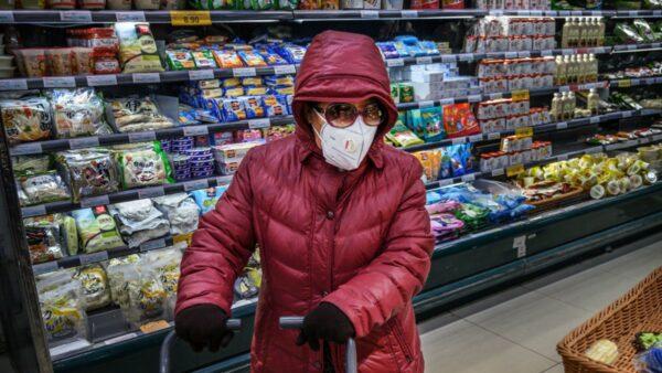 佳木斯超市食品呈陽性 民眾質疑官方甩鍋