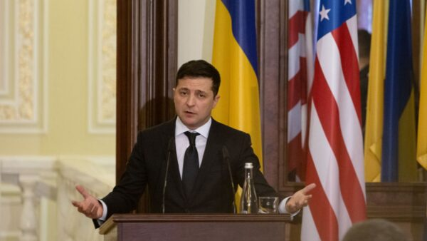 乌克兰突制裁四家中企 涉中共致命航空缺陷