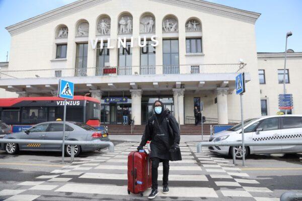 不符国家安全利益 立陶宛禁机场使用中企业扫描设备