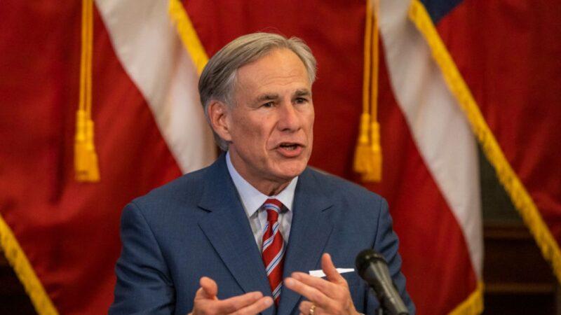 继佛州之后 德州也拟立法反击大科技审查