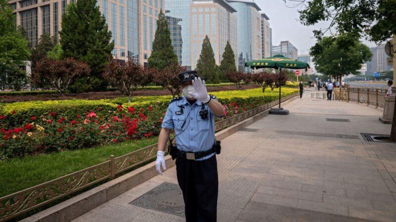 中共啟動「天網2021」 海外追逃再惹質疑