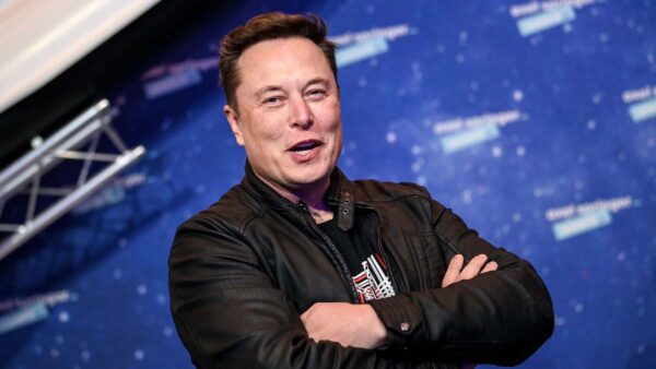 马斯克与拜登政府唱反调 SpaceX遭司法部调查