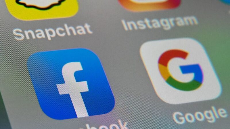脸书封杀阅读新闻 澳洲政府不妥协