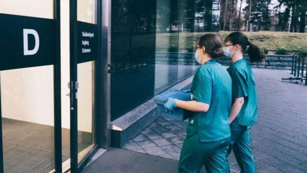 英國南非變種中共病毒合體 核酸檢測方法全部失效
