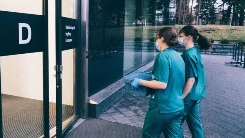 英国南非变种中共病毒合体 核酸检测方法全部失效