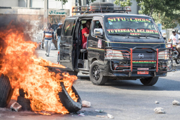 海地局勢惡化 逮捕涉政變23人包括最高法院法官