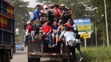 非法移民政策松绑 律师:生活质量将下降