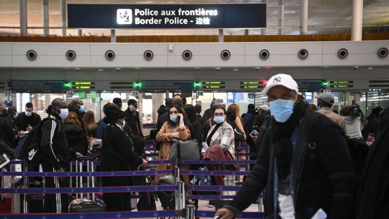 法新社:染疫病故 歐洲破80萬例