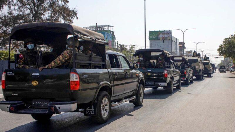缅甸军方控昂山素季违法 续押并起诉