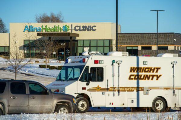 美明州槍手朝診所開火 釀1死4傷兇手被捕