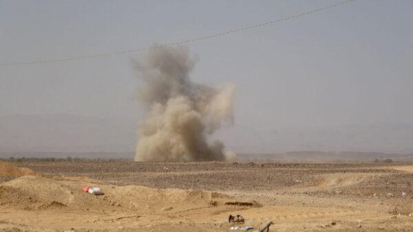 也门爆发激战 至少60名战士身亡
