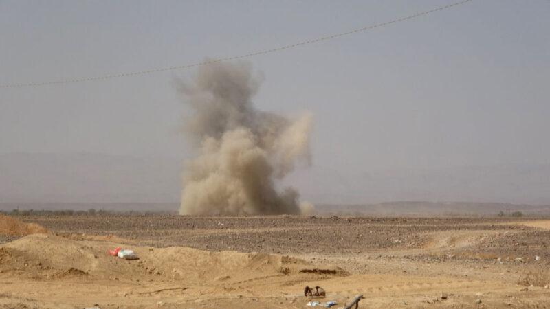也門爆發激戰 至少60名戰士身亡