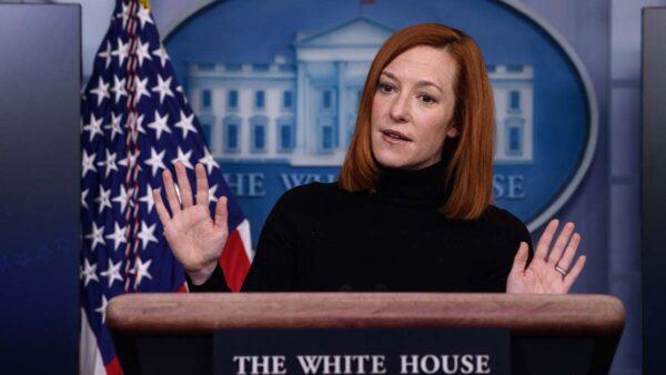 白宫:拜登数月内不会亲自会见外国领导人