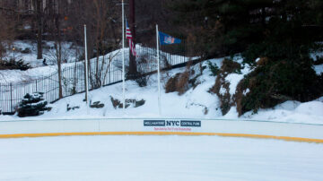 「追擊川普」被罵翻 紐約市繼續開放滑冰場