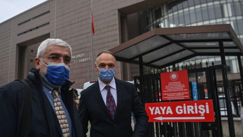 助日产前董事长金蝉脱壳 土耳其2机师被定罪