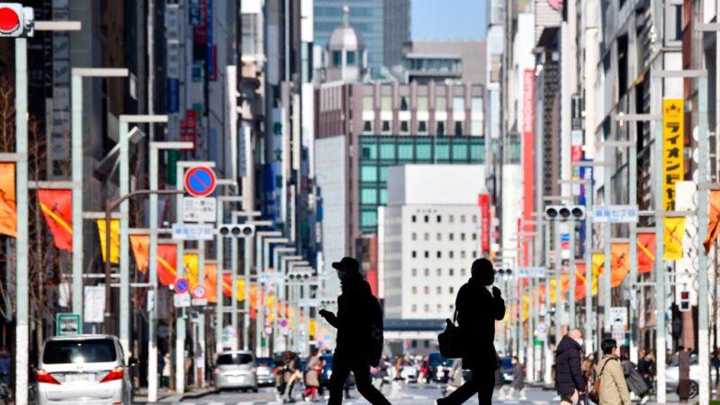 日本解除緊急事態 東京等4地仍待觀察