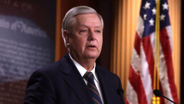 格雷厄姆:國會事件是預謀襲擊 FBI可作證
