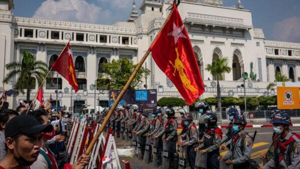 北京操控缅甸政变?两大信号惹质疑