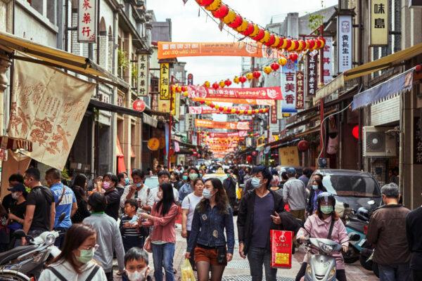 中国传统新年到 盘点初一到十五的习俗和禁忌