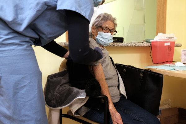 纽约邮报披露 州长办公室掩盖安养院染疫死亡数