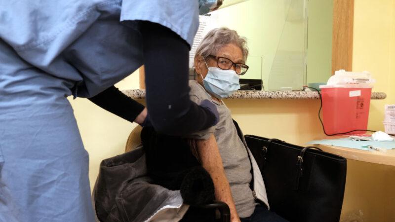 紐約郵報披露 州長辦公室掩蓋安養院染疫死亡數