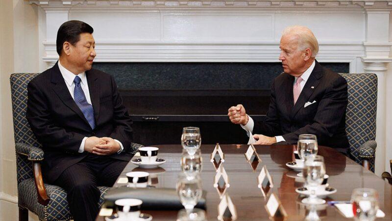 习近平将出席拜登气候峰会 白宫称无双边会谈