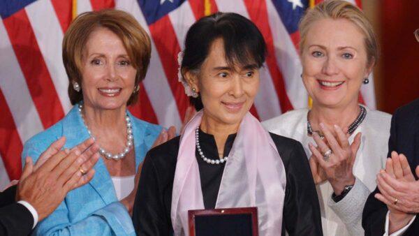 魏京生:緬甸軍事政變的教訓