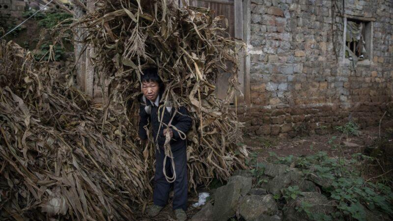 北京稱脫貧創「人間奇蹟」 聽聽大陸民眾怎麼說