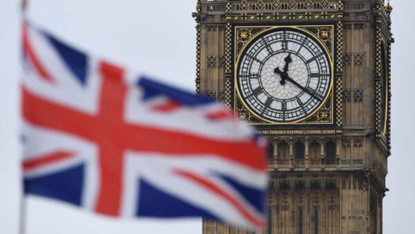 民調:英國多數人不信任中共 4成認為是關鍵威脅