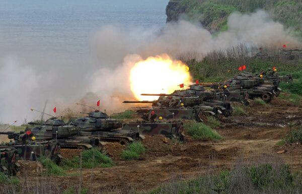 探祕世界各國真實軍力——專注防禦的台灣