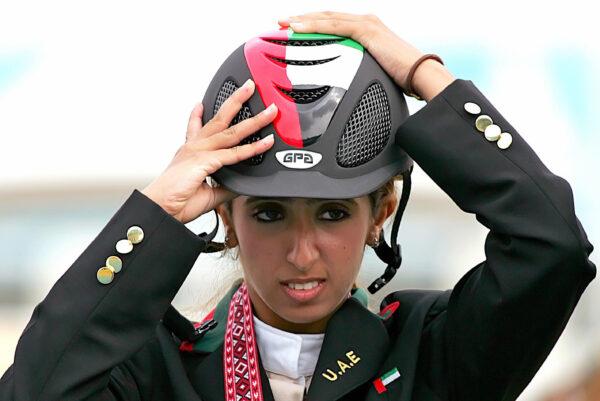 逃亡被捕 迪拜公主拍视频求救:性命恐不保